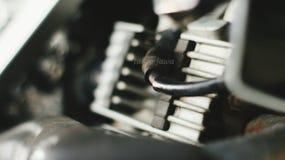 Metal imagen de archivo libre de regalías
