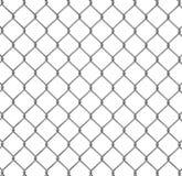 Binda staket Fotografering för Bildbyråer