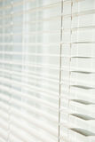 Metal Blinds with drawstring Stock Photography