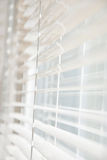 Metal Blinds With Drawstring Royalty Free Stock Photos