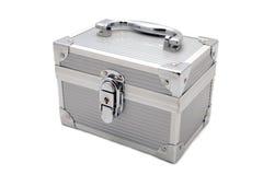 Metal box Royalty Free Stock Photos
