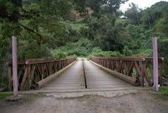 Metal Bridge I royalty free stock photo