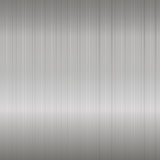 Metal brushed texture. Royalty Free Stock Photography