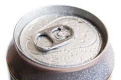 Metal can stock images