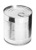Metal can Stock Photography