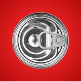 Metal Can Lid Stock Images