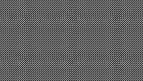 Metal Carbon Background Stock Photo