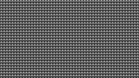 Metal Carbon Background V02 Royalty Free Stock Photo