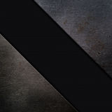 Metal and carbon fibre background Royalty Free Stock Photo