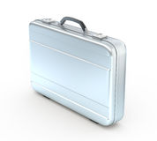 Metal case Royalty Free Stock Photos