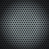 Metal cell background Royalty Free Stock Images