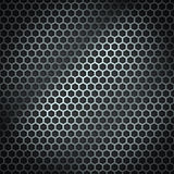 Metal cell background Stock Photos