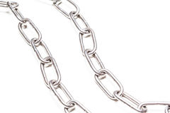 Metal Chains Stock Photos