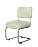 Metal chair Stock Photos