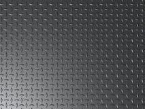 Metal Check. Cross - Hatch Metal texture stock photos