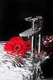 Water Mixer Stock Photography