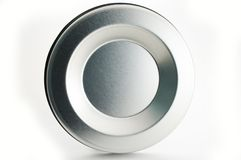 Metal circle Royalty Free Stock Photography