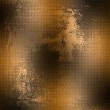 Metal circle grunge texture background. Abstract grunge background or texture, illustration royalty free illustration