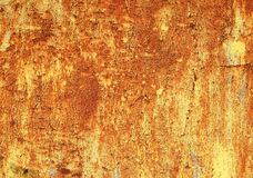 Metal corroded texture, background Royalty Free Stock Photography
