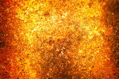 Metal corroded texture Royalty Free Stock Photos