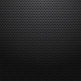 Metal dark pattern Royalty Free Stock Photos