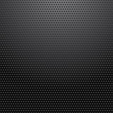 Metal dark pattern Royalty Free Stock Image