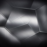 Metal dark texture neutral background Royalty Free Stock Photos