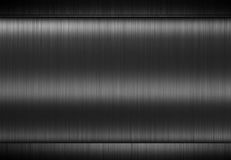 Metal dark texture neutral background Royalty Free Stock Images