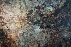 Metal de corrosão imagens de stock