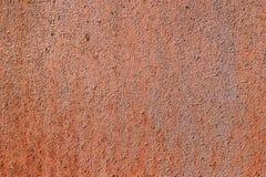 Metal de oxidação 3 Foto de Stock