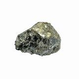 Metal del antimonio Fotos de archivo libres de regalías