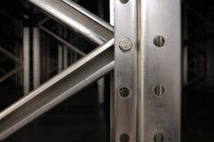 The metal design Royalty Free Stock Photos
