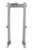Metal detector Stock Image