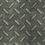 Metal Diamond Plate BackGround royalty free stock photo
