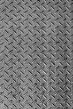 Metal diamond plate Royalty Free Stock Photos