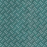Metal diamond seamless pattern texture background - gray Royalty Free Stock Photography