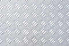 Metal diamond texture background or Steel plan, slip-resistant p. Attern is normally found in a transport elevator floor royalty free stock photography