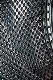 Metal do aço do diamante Fotos de Stock