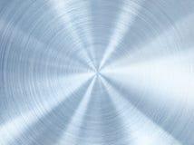 Metal do brilho Imagens de Stock Royalty Free