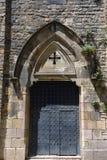 Metal Door Stock Images