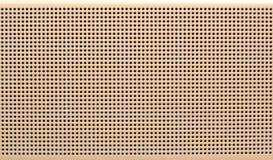 Metal dot texture Stock Images