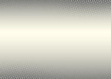 Metal Dots background 2 Royalty Free Stock Photo