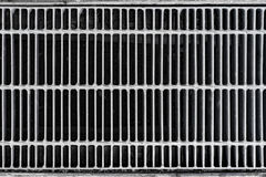 Free Metal Drain Grate Stock Photo - 78936640