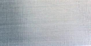 metal drapająca powierzchnia Obrazy Royalty Free