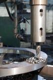 Metal drill Stock Photos