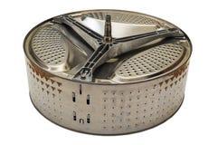 Metal drum Royalty Free Stock Image