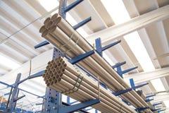 Metal drymby Obraz Stock