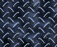 Metal effect background Royalty Free Stock Photos