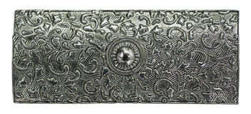 Free Metal Engraved Texture Stock Images - 11609924