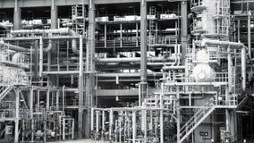 Metal factory Stock Photo